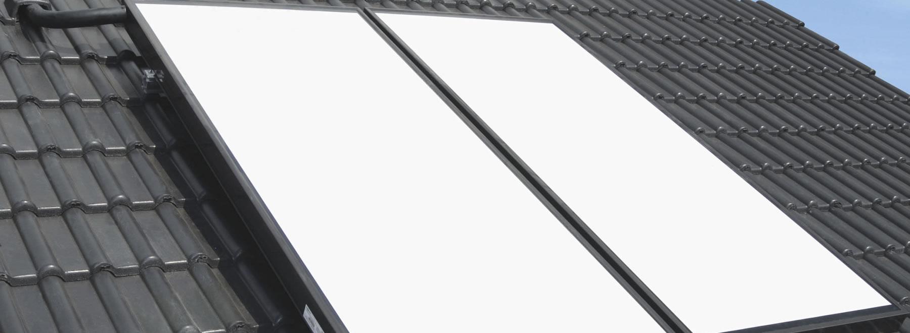 Solare termico slider