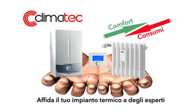 Manutenzione caldaia Taranto